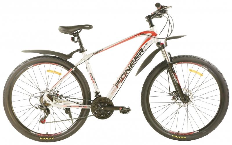 Велосипед Pioneer Viper (2020)