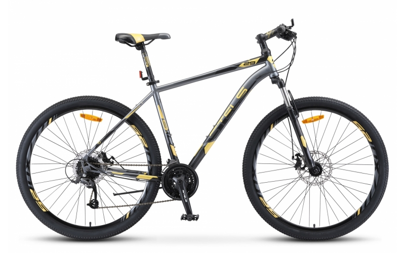 Велосипед Stels Navigator 910 MD 29 V010 (2019)