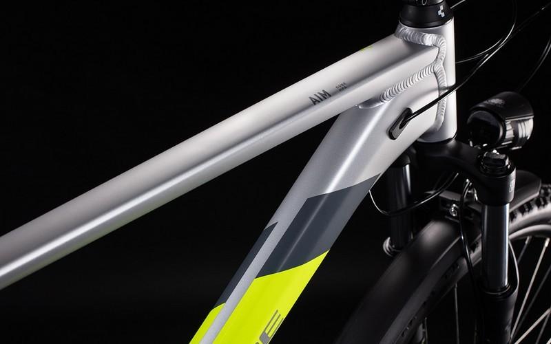 Велосипед Cube AIM ALLROAD 29 (2020)