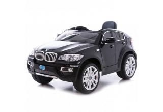 Детский электромобиль BMW X6 JJ258