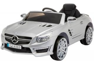Детский электромобиль Mercedes-Benz SL63 AMG BE