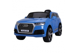 Детский электромобиль Audi Licensed Ride JJ2188