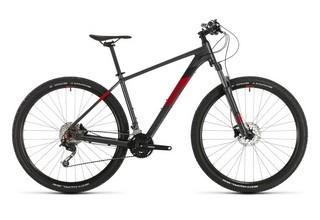 Велосипед Cube AIM SL 27,5 (2020)