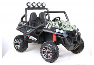 Детский электромобиль BUGGY T888TT 4*4