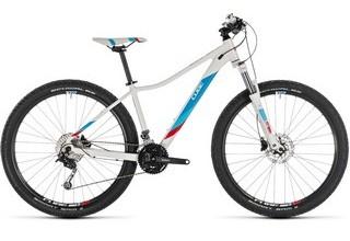 Велосипед Cube ACCESS WS PRO 27,5 (2019)