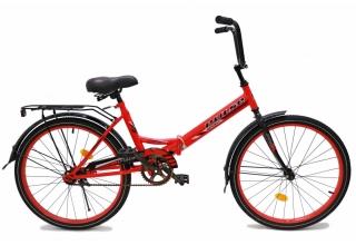 Велосипед Pulse 2401 (2020)