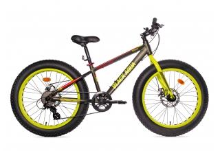 Велосипед  Black Aqua Fat 2421 D