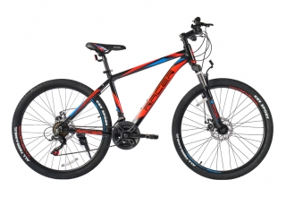 Велосипед Racer 26-104 disk