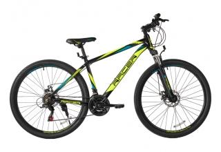 Велосипед Racer 27-104 Disk (2020)