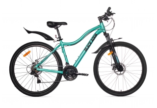 Велосипед  Black Aqua Cross 2781 D 27,5