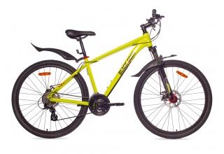 Велосипед  Black Aqua Cross 2791 D 27,5