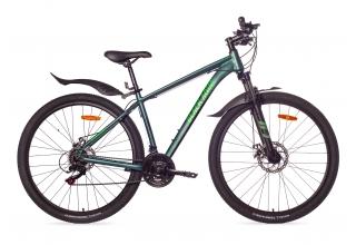 Велосипед  Black Aqua Cross 2981 D 29