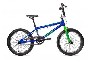 Велосипед Black Aqua X-Jump