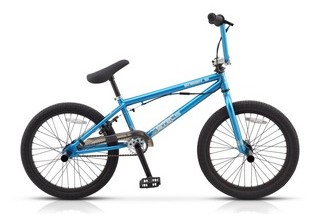 Велосипед Stels Saber S1 20 (2017)
