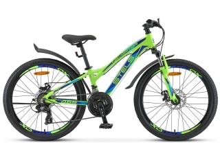 Велосипед Stels Navigator 465 24 MD v010 (2021)
