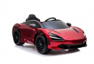 Детский электромобиль McLaren 720S DK-M720S