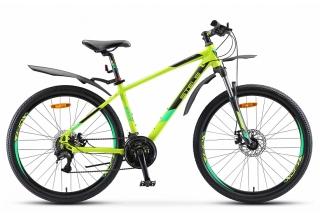 Велосипед Stels Navigator 645 MD 26 V010 (2020)
