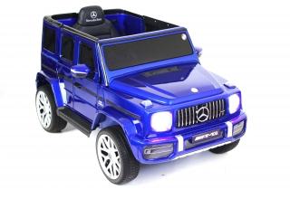 Детский электромобиль Mercedes-Benz G63 T999TT