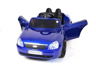 Детский электромобиль Lada Priora O095OO