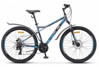 Велосипед Stels Navigator 710 D 27,5 V010 (2020)