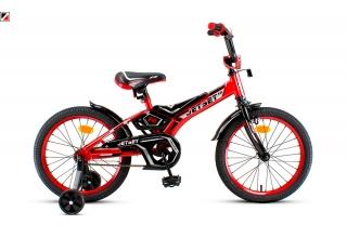 Велосипед Jetset 18