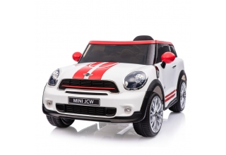 Детский электромобиль MINI COOPER JJ2258