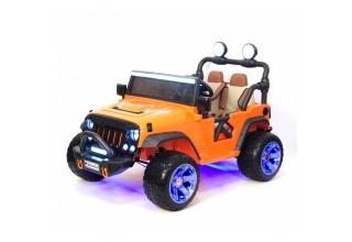Детский электромобиль Jeep A004AA-А