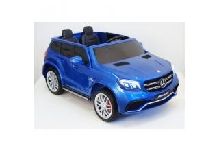 Детский электромобиль MERCEDES-BENZ-CLS63-AMG-4WD