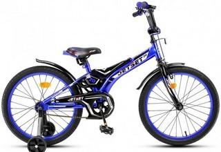 Велосипед Jetset 20