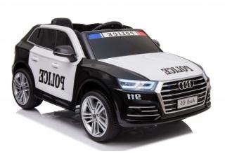 Детский электромобиль AUDI Q5 S305