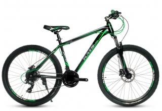 Велосипед KMS 710 HD 26