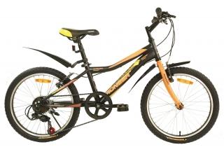 Велосипед Pioneer Boomer (2020)