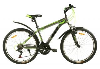 Велосипед Pioneer City (2019)