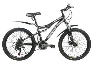 Велосипед Pioneer Comandor (2020)