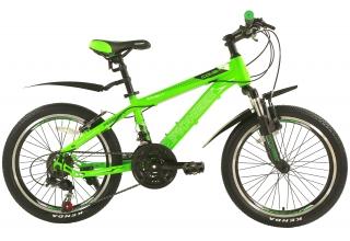 Велосипед Pioneer Combat (2020)