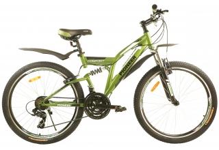 Велосипед Pioneer Comfort (2019)