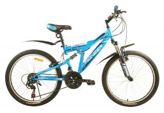Велосипед Pioneer Extreme (2019)
