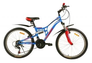 Велосипед Pioneer Forsage (2018)