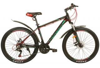 Велосипед Pioneer General (2020)