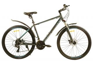 Велосипед Pioneer Hunter (2020)