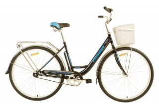 Велосипед Pioneer Juliet (2020)
