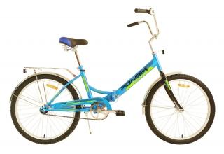 Велосипед Pioneer Oscar (2020)