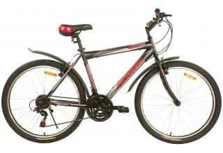 Велосипед Pioneer Pilot (2020)