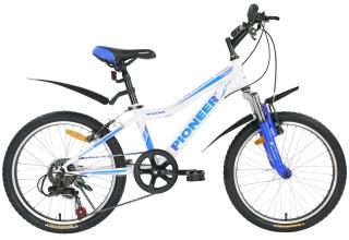 Велосипед Pioneer Ranger (2020)