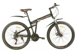 Велосипед Pioneer Shuttle (2020)