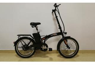 Электровелосипед Pioneer Breeze
