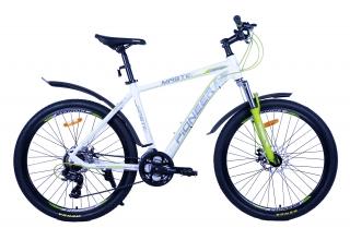 Велосипед Pioneer Master (2020)