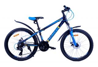 Велосипед Pioneer Storm (2020)