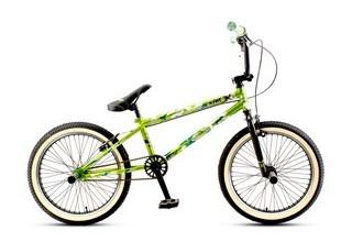 Велосипед Maxxpro Krit X