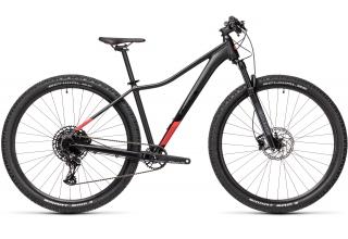 Велосипед Cube ACCESS WS SL 29 (2021)